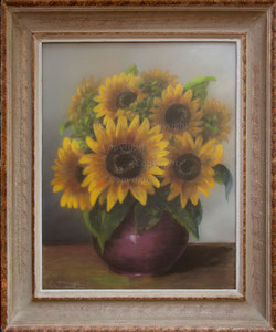 Nr. 1558 Sonnenblumen