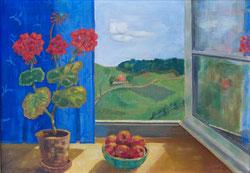 Nr.866 Am Fenster