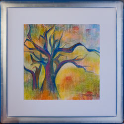 Nr.2535  Der Kraft-Baum