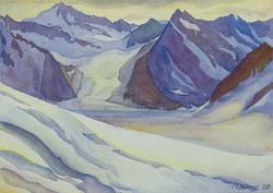 Nr.925 Bergwelt