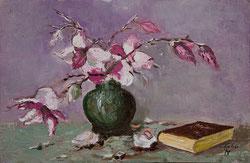 Nr.467 Magnolien