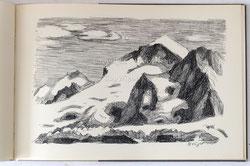 Das Hochgebirge