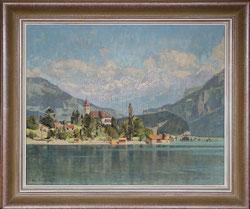Nr. 1518 Brienz am See