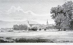Nr. 1657 Aarau, Exerzierplatz