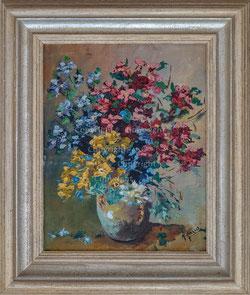 Nr. 3047 Blumen-Bouquet