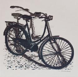Nr. 2720 Fahrrad