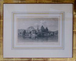 Nr.686 Spiez Anno 1865