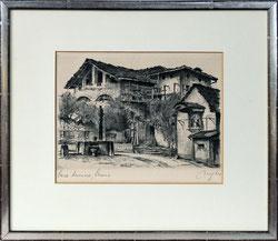 Nr.2583  Casa Ticinese, Losone