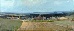 Winterswil um 1964