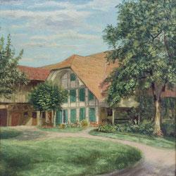 Nr.1048 Hof bei Dieterswil
