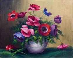 Nr.805 Frühlingsblumen
