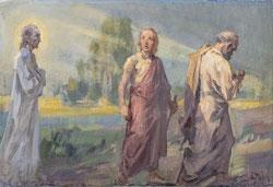 Nr. 3209 Biblische Szene