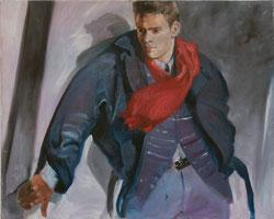 Nr. 891 Modisches Männerportrait