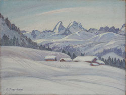 Nr. 1692/RB663  Homberg Saanenmöser