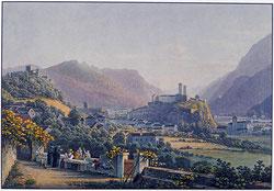 Nr.1981-3; Bellinzona