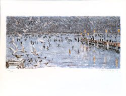 Nr.3633 Seegfrörni Zürich 1963