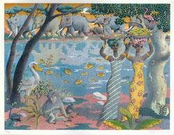 Nr.2113  Elefantensee