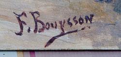 BOUYSSON  F.