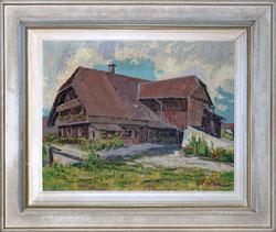 Nr.3219 Emmentaler Bauernhaus