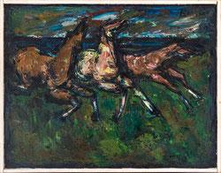 Nr.2748 Cavalli Selvaggi (Wilde Pferde)