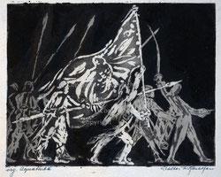 Nr. 1679 Alte Krieger