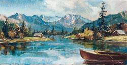 Nr.315 Lac  Champex, VS