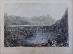 Nr.938 Unterseen Anno 1835