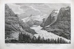 Nr. 3557 Oberer Gletscher Grindelwald