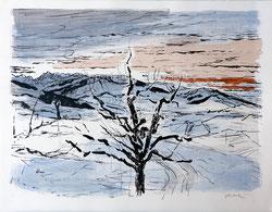Nr.995 Winterabend