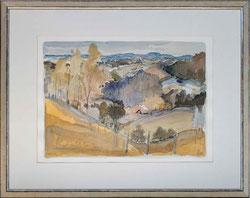 Nr. 3484  Herbstlandschaft