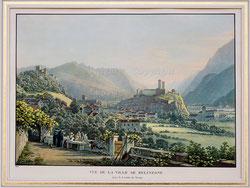 Nr. 261 Bellinzona