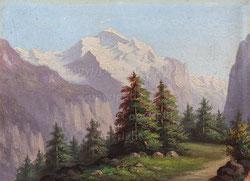 Nr. 1292 Jungfrau