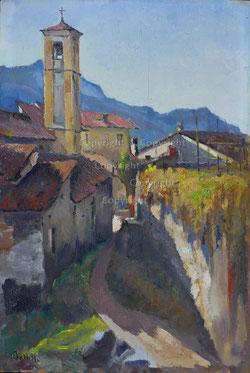 Nr.1947;  Tessiner Bergdorf