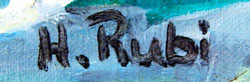 RUBI  HANS