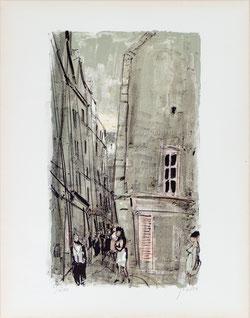 Nr. 2982 Rue Des Halles, Paris
