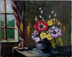 Nr.466 Frühling im Wohnzimmer