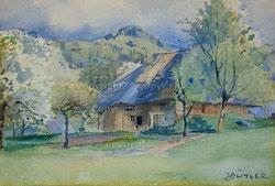 Nr. 1645 Bauernhaus