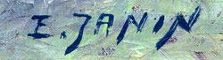 JANIN  E.