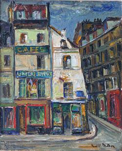 Nr.1986 Paris Auberge Joyeux
