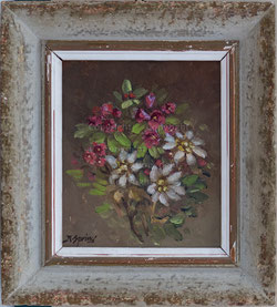 Nr. 2909 Alpenblumen