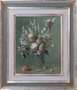 Nr. 2915 Le Bouquet oublié