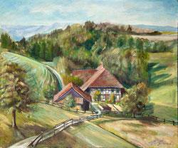 Nr.1783 Kaltacker, Lueg
