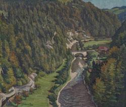 Nr. 2526  Flusslandschaft