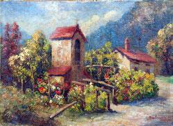 Nr. 1526 Wegkapelle