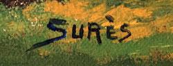 SURÈS