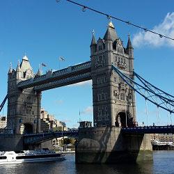 Harry Potter Drehorte London