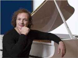 Nikolai Tokarev, Klavier