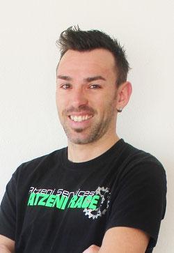 Giuseppe Atzeni/ Inhaber - Beratung - Verkauf - Reparatur