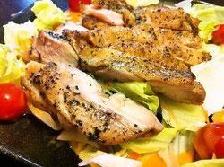 八女市うちの屋鶏料理