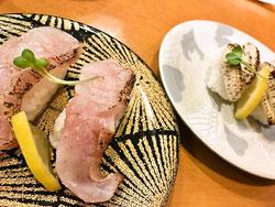 魚辰 お寿司